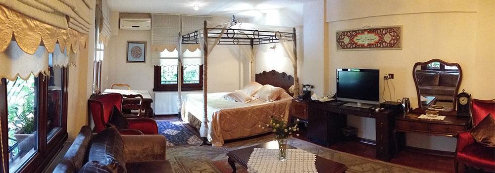 Sultanahmet Villa